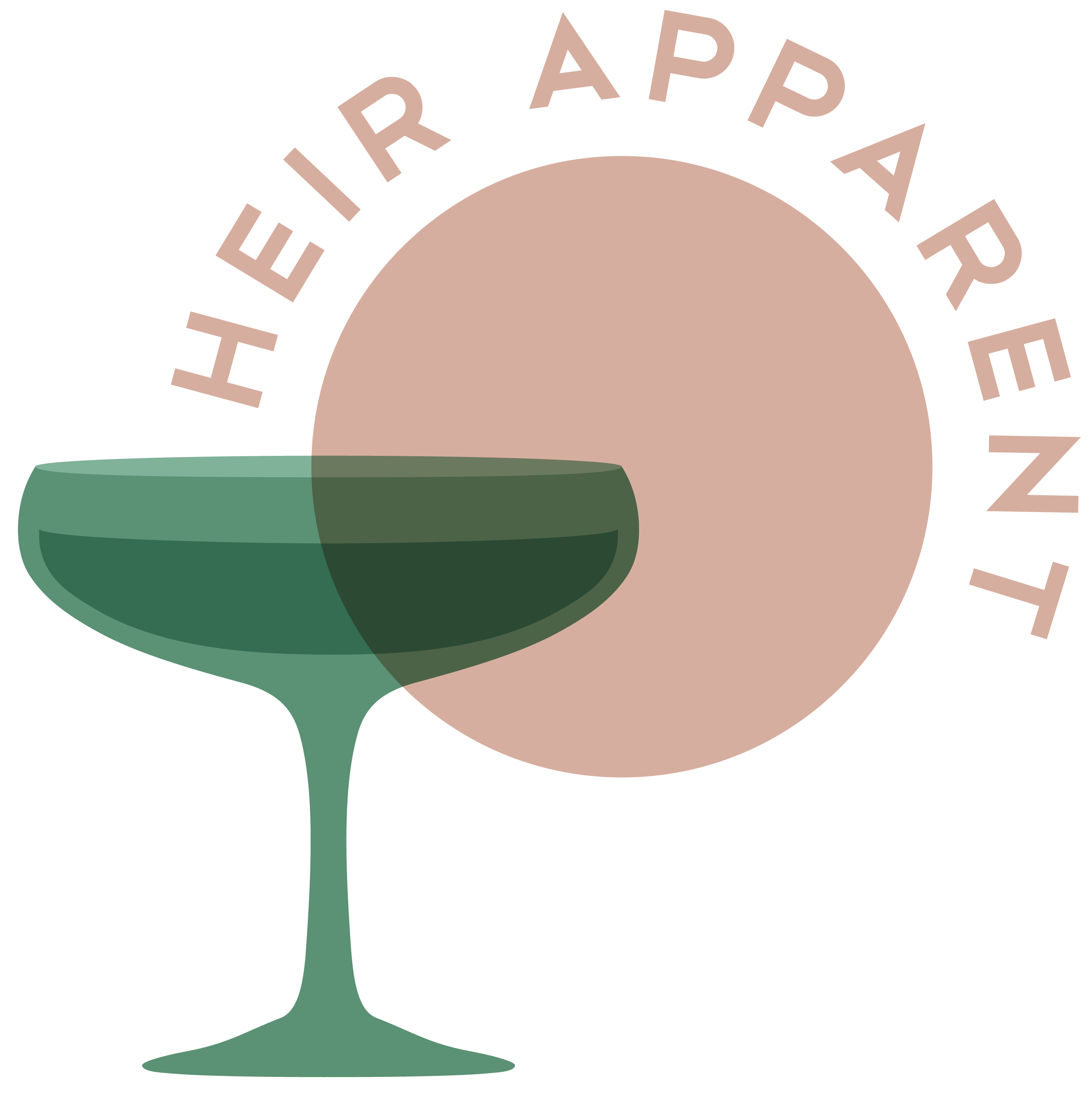 HEIR APPARENT DRINKS